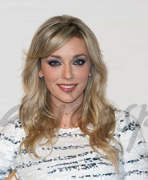 Anna Simon, la nueva presentadora de moda