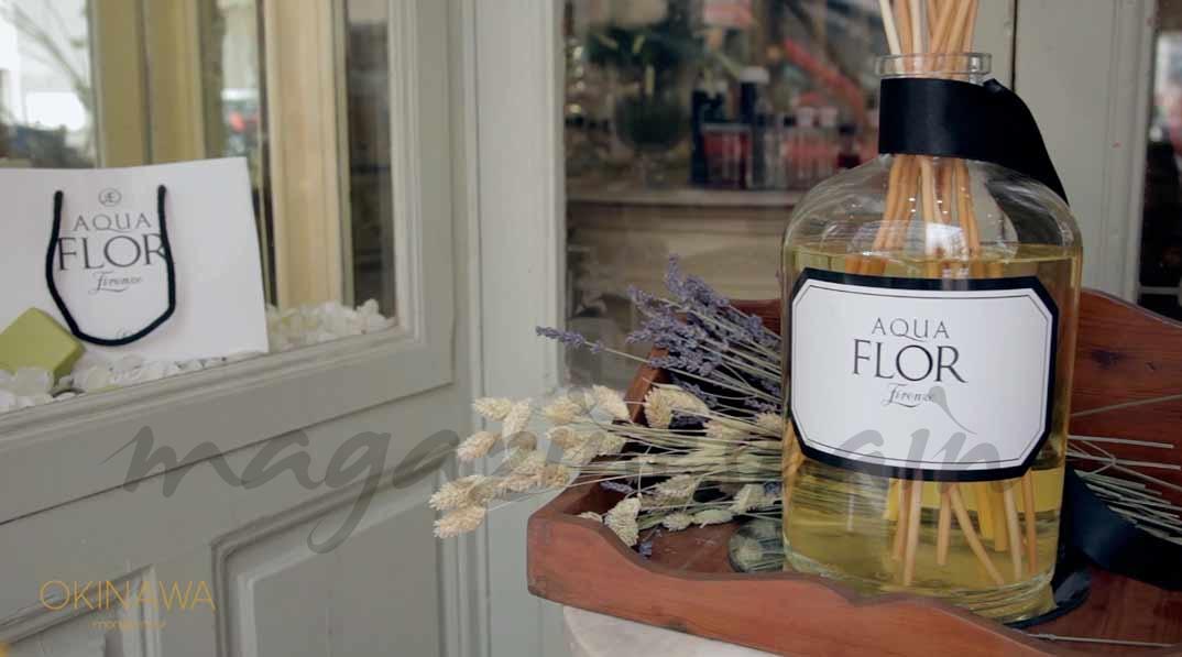 Aqua Flor Firenze