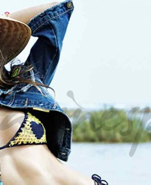 Ariadne Artiles con la colección más sexy y atrevida de esta primavera-verano