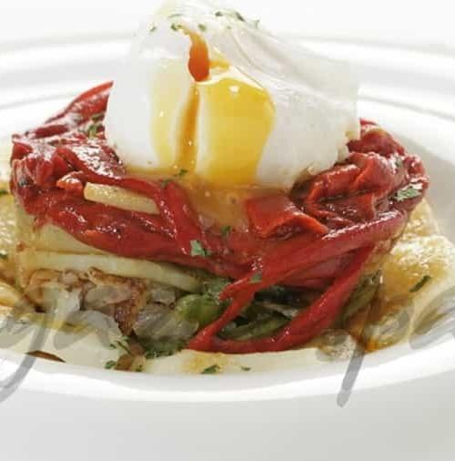 Gastronomía en Cuaresma y Semana Santa