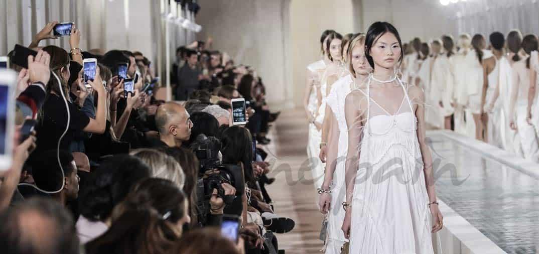 París Fashion Week 2015: Balenciaga