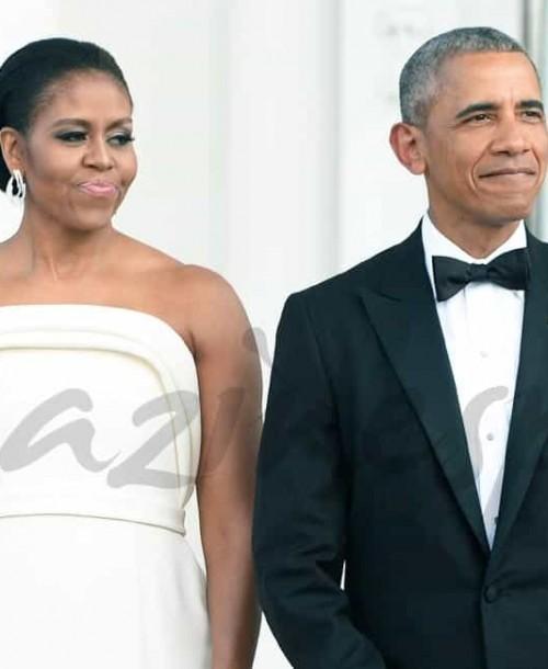 Así eran, Así son: Barack y Michelle Obama 2007-2016