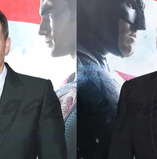 Batman VS Superman, premiere en New York