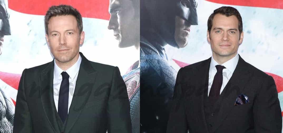 Batman VS Superman, premiere en New York