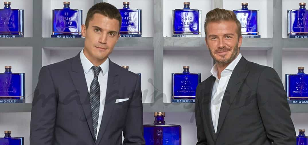 ¿Qué tienen en común David Beckham y Alex González?