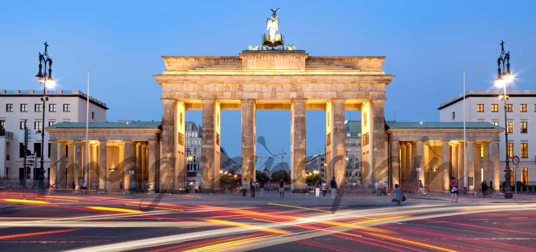 Berlín: Ciudad de contrastes – 2ª Parte