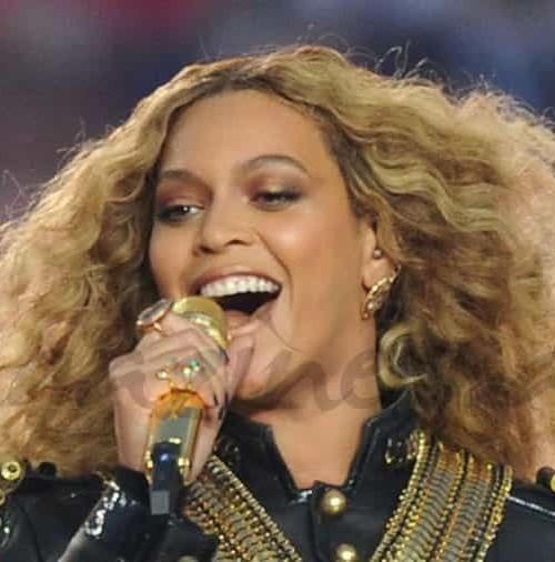 Beyoncé, su misterioso nuevo trabajo