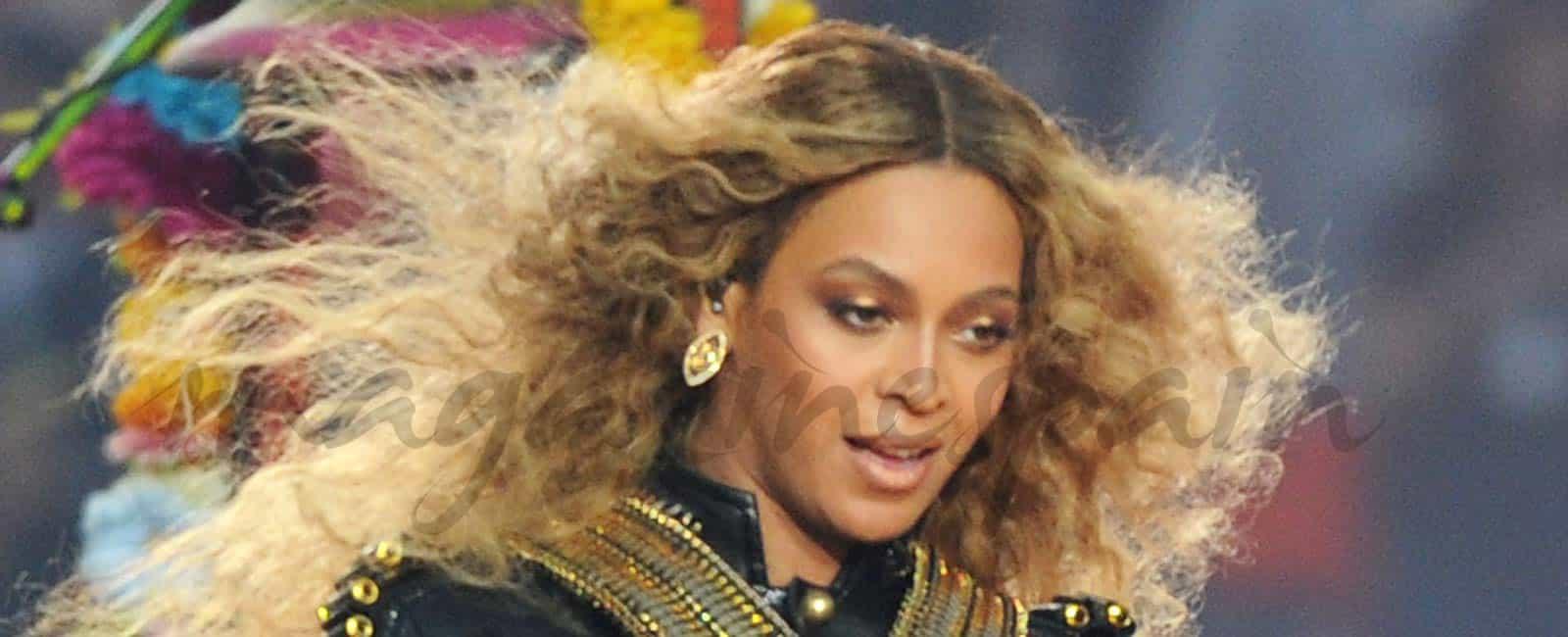 Beyoncé, concierto en el Estadio Olímpico de Barcelona