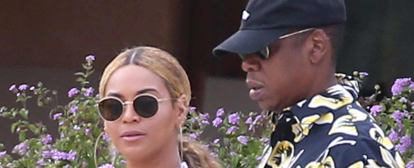 Beyoncé y Jay Z serán padres de gemelos