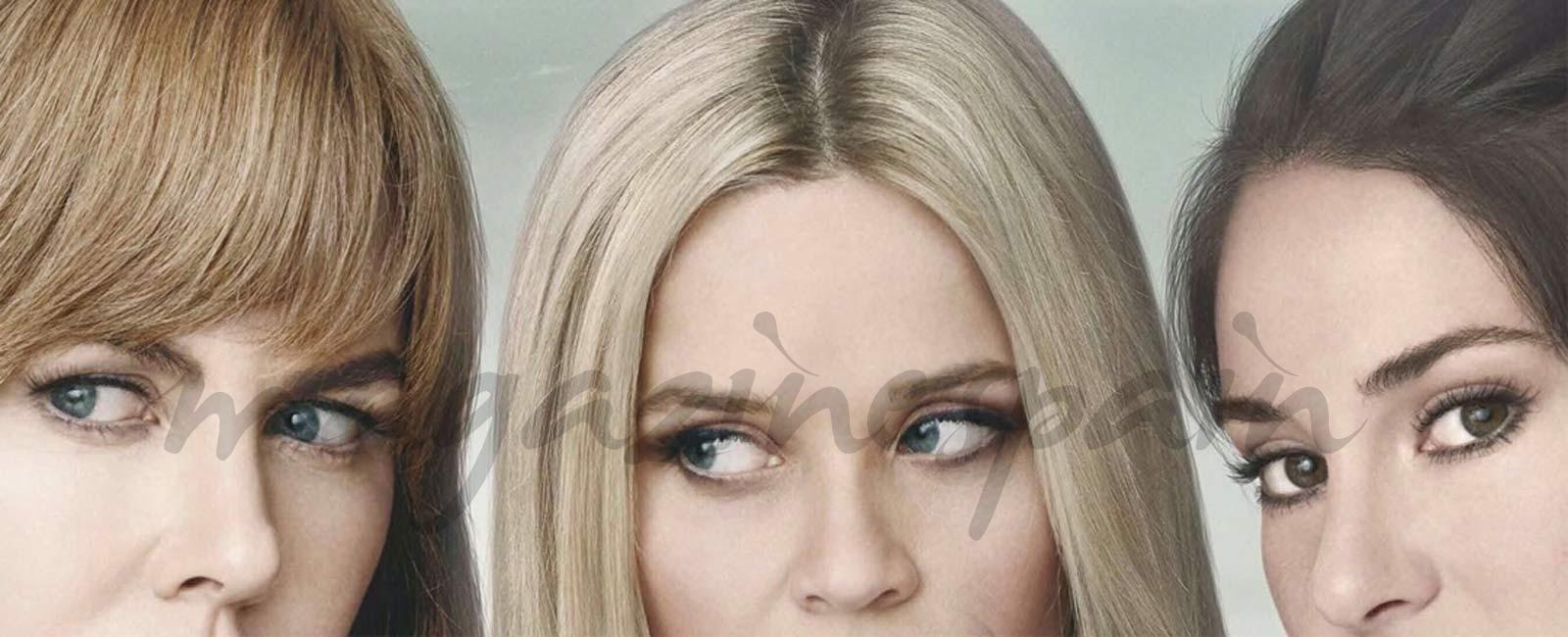 Nicole Kidman y Reese Witherspoon vuelven con la segunda temporada de 'Big Little Lies'