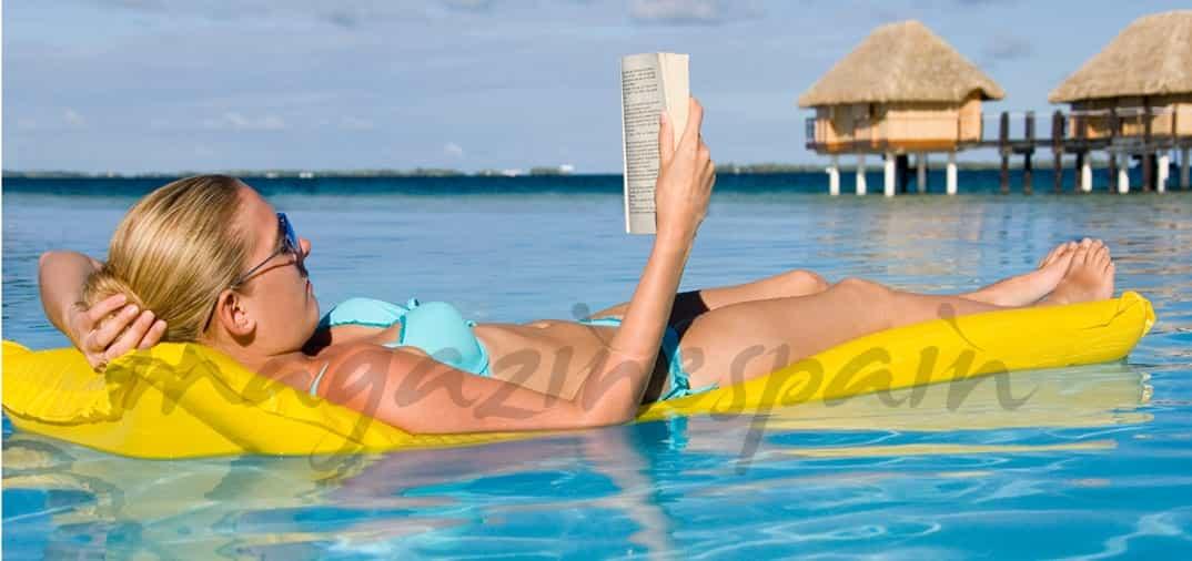 Cuenta atrás: cómo prepararte para las vacaciones del verano