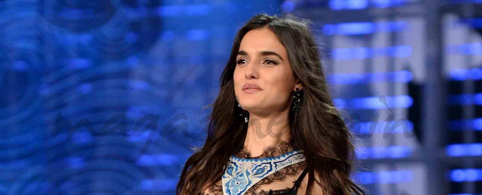 Blanca Padilla, la primera española convertida en «ángel» de Victoria's Secret