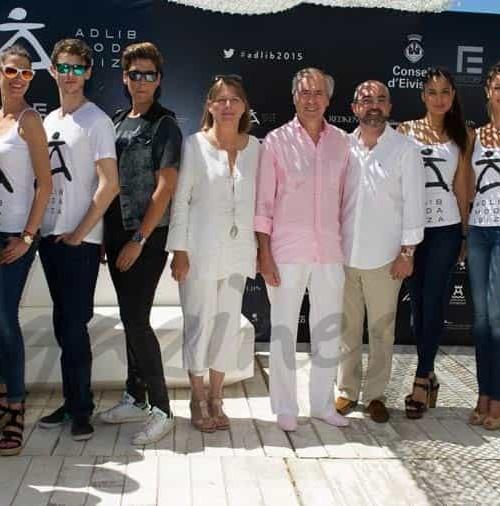 Fran Larrañaga nos habla de moda desde Ibiza