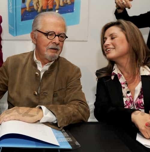 Botero presenta su último libro