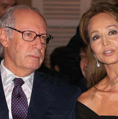 Fallece Miguel Boyer