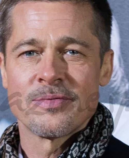 Brad Pitt recibe una gran noticia en Madrid