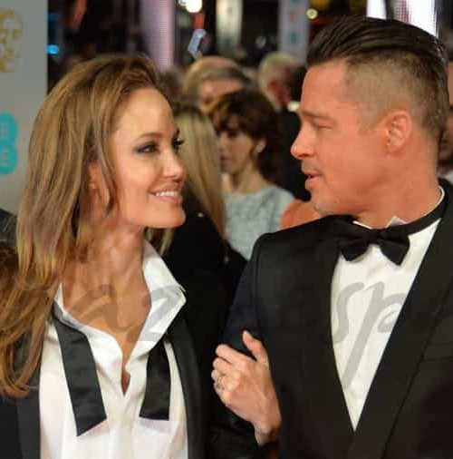 Shiloh, la hija de Brad Pitt y Angelina Jolie quiere ser chico
