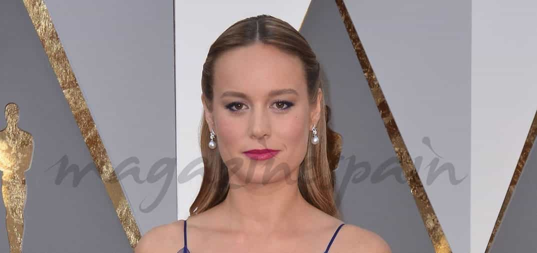 Así eran, Así son: Brie Larson 2010-2016