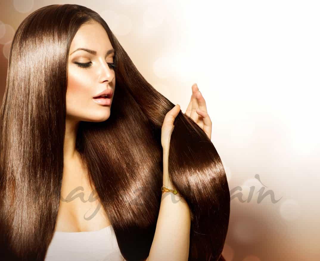 Recuperar y cuidar nuestro cabello después del verano