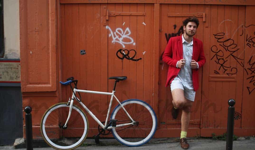 La moda para este verano: Calchemise (calzoncillo-camisa)