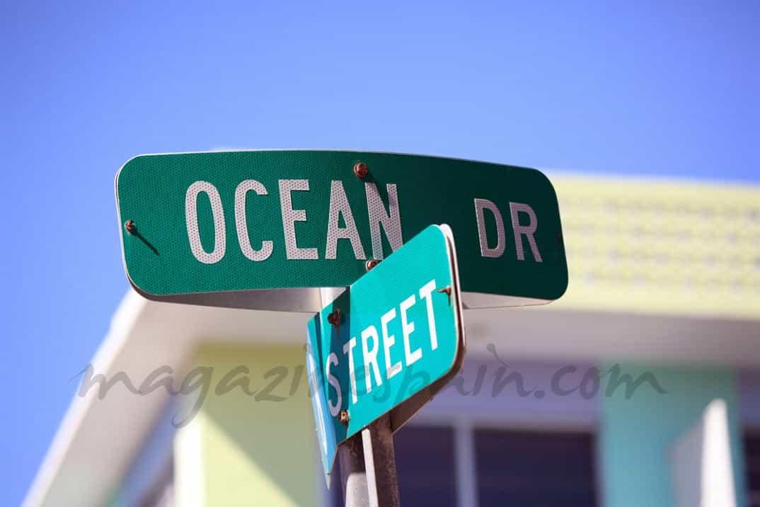 calles-Miami