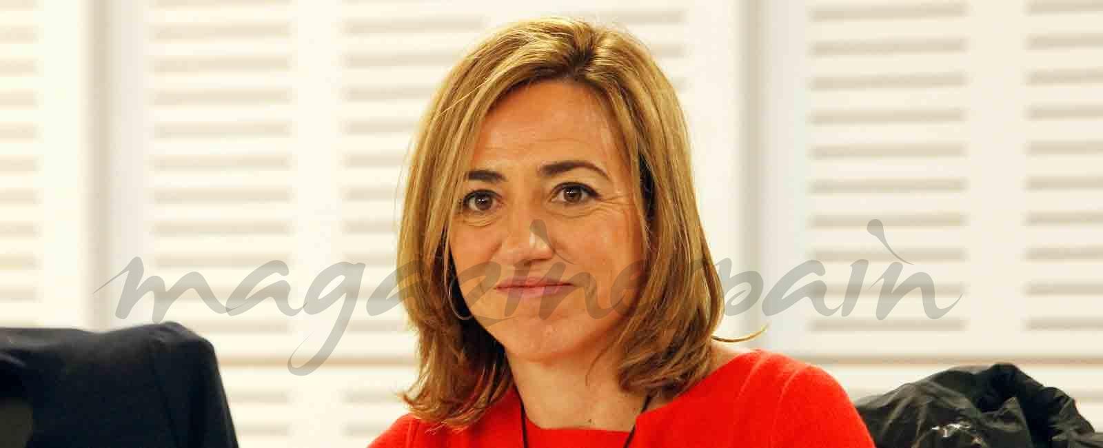 Fallece a los 46 años, la ex ministra Carme Chacón