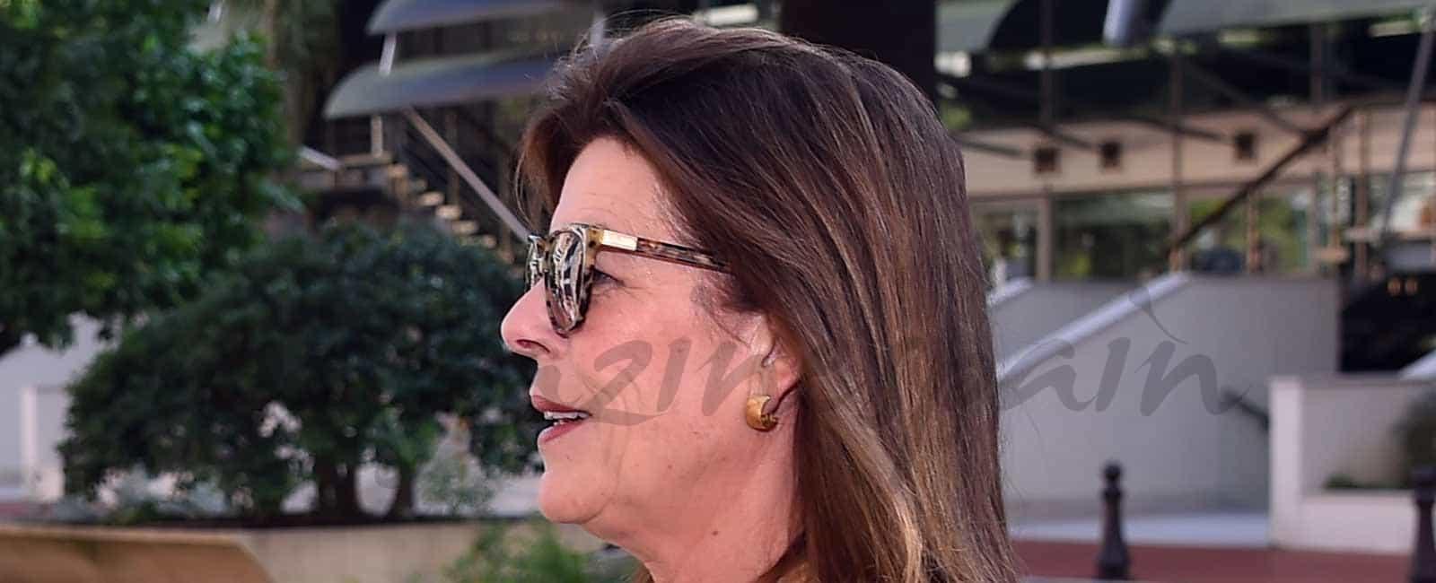 Carolina de Mónaco pasión por la moda