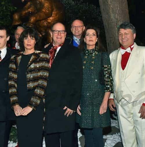 El Circo une a la Familia Principal Monaguesca