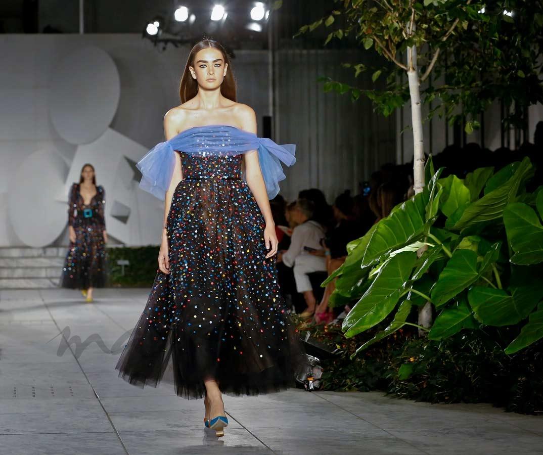 New York Fashion Week - SS18 - Carolina Herrera