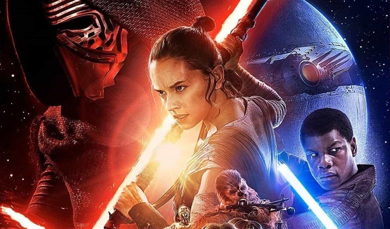 El 18 de diciembre se estrena Star Wars: el despertar de la fuerza, ya puedes comprar tu entrada