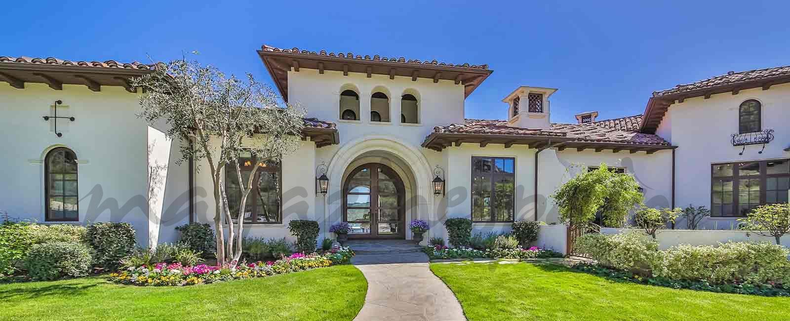 Casa Britney Spears