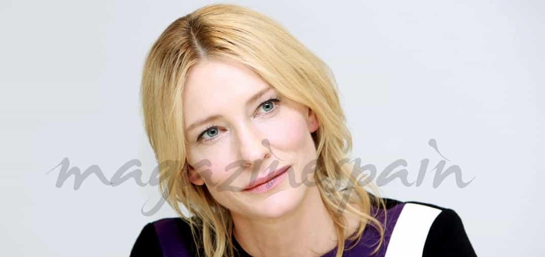 Así eran, Así son: Cate Blanchett 2005-2015
