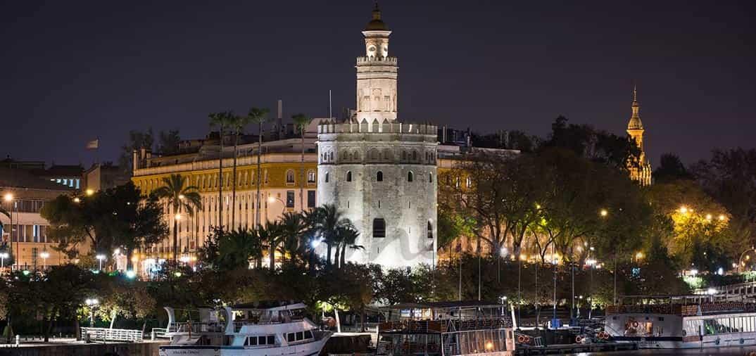 «La Celestina», en las noches de Sevilla