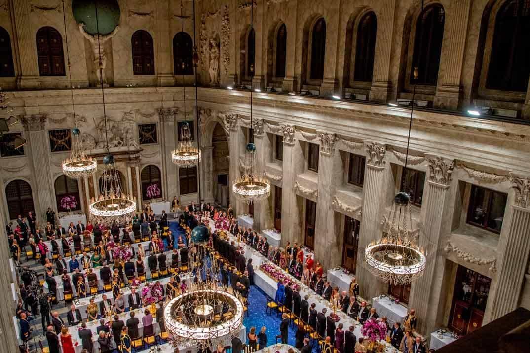 palacio real de amsterdan