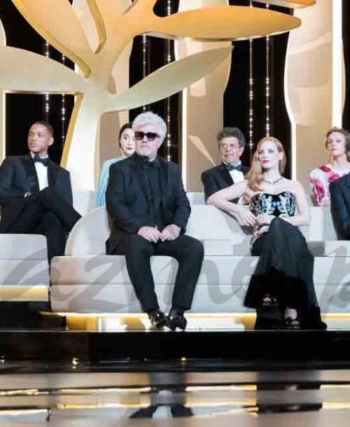 70º Festival de Cine de Cannes: Alfombra Roja