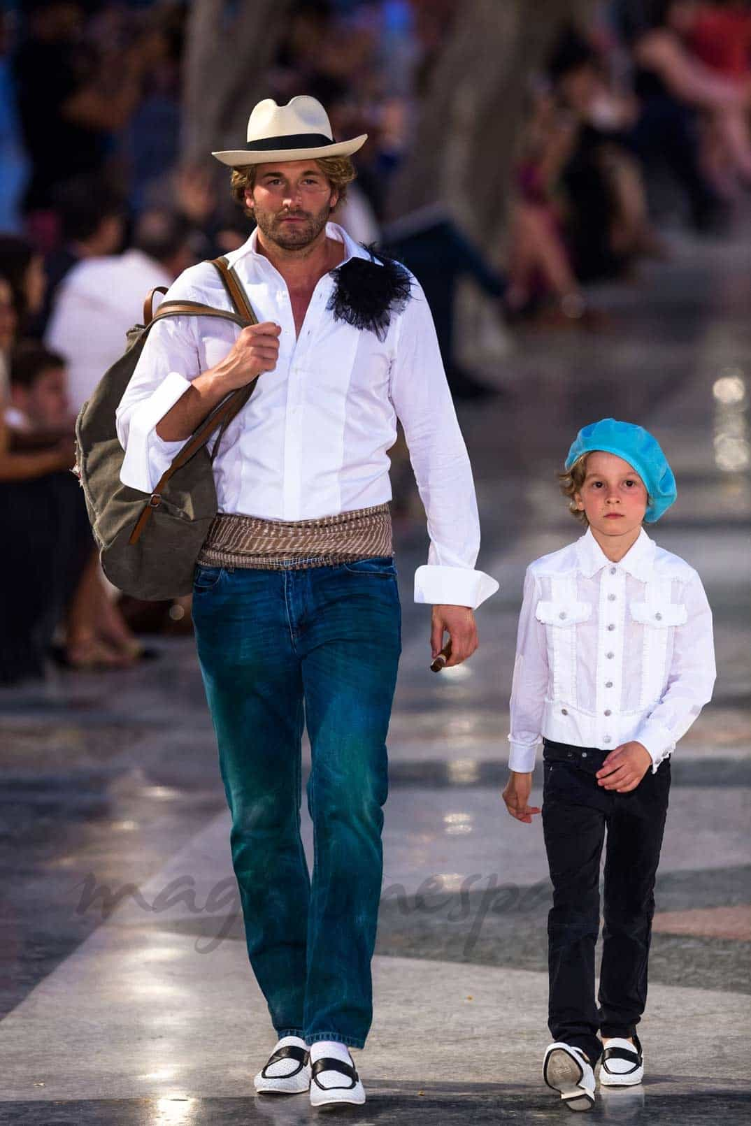 Desfile Chanel Cuba
