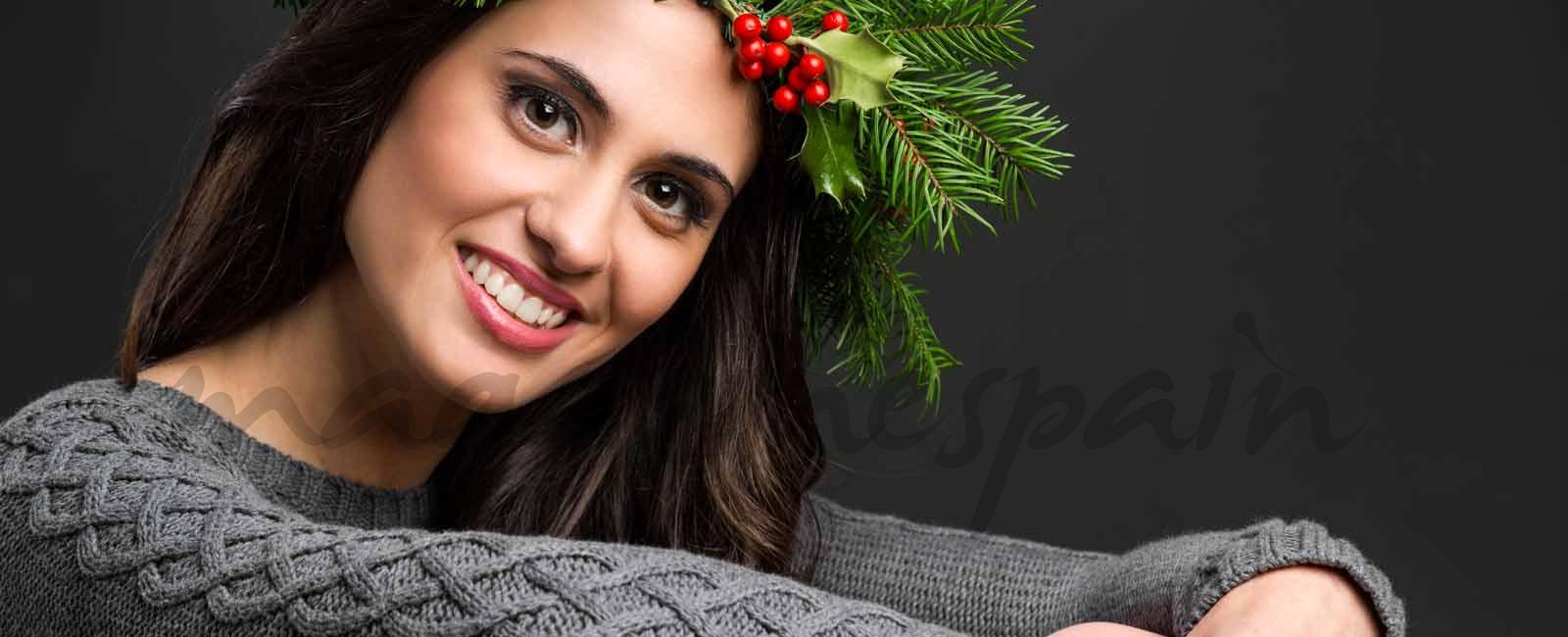 De la oficina a la cena de Navidad: 10 trucos para lucir impecable