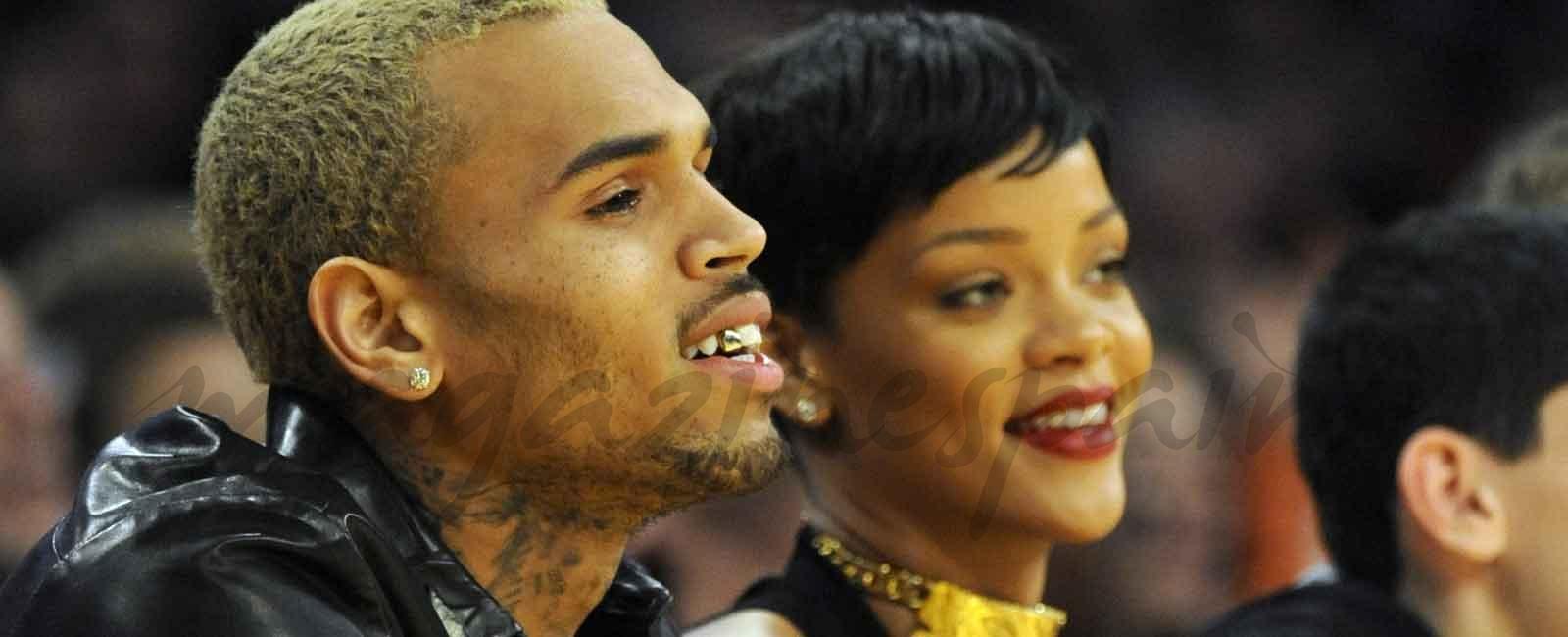 Chris Brown confiesa cómo fue su agresión a Rihanna