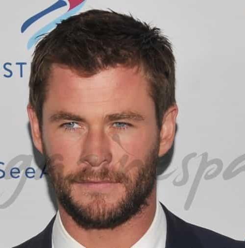 Chris Hemsworth, el nuevo Cocodrilo Dundee