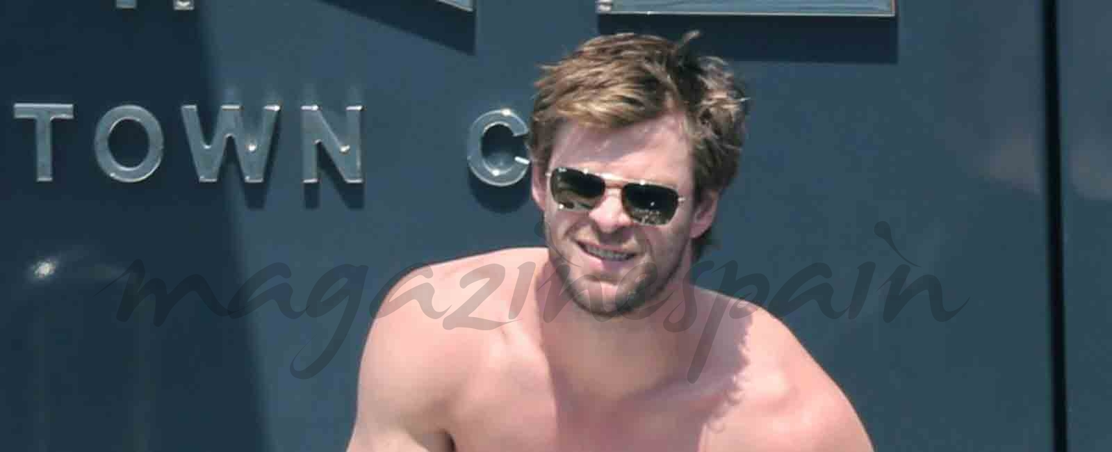 en forma con chris hemsworth