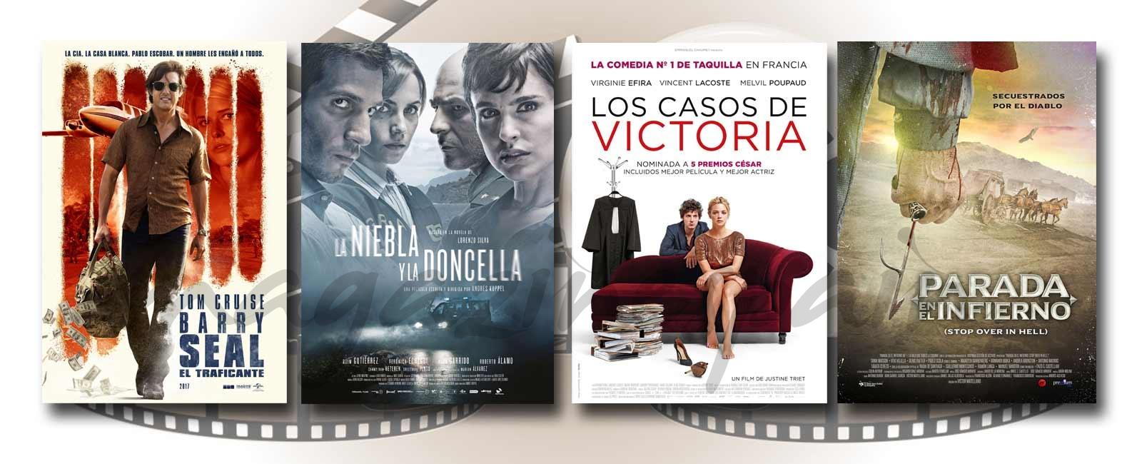 estrenos cine 1 septiembre