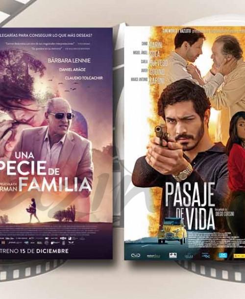 Estrenos de Cine de la Semana… 15 de Diciembre 2017