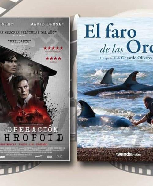 Estrenos de Cine de la Semana… 16 de Diciembre 2016