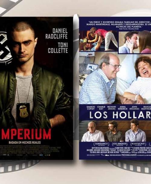 Estrenos de Cine de la Semana… 17 de Marzo 2017