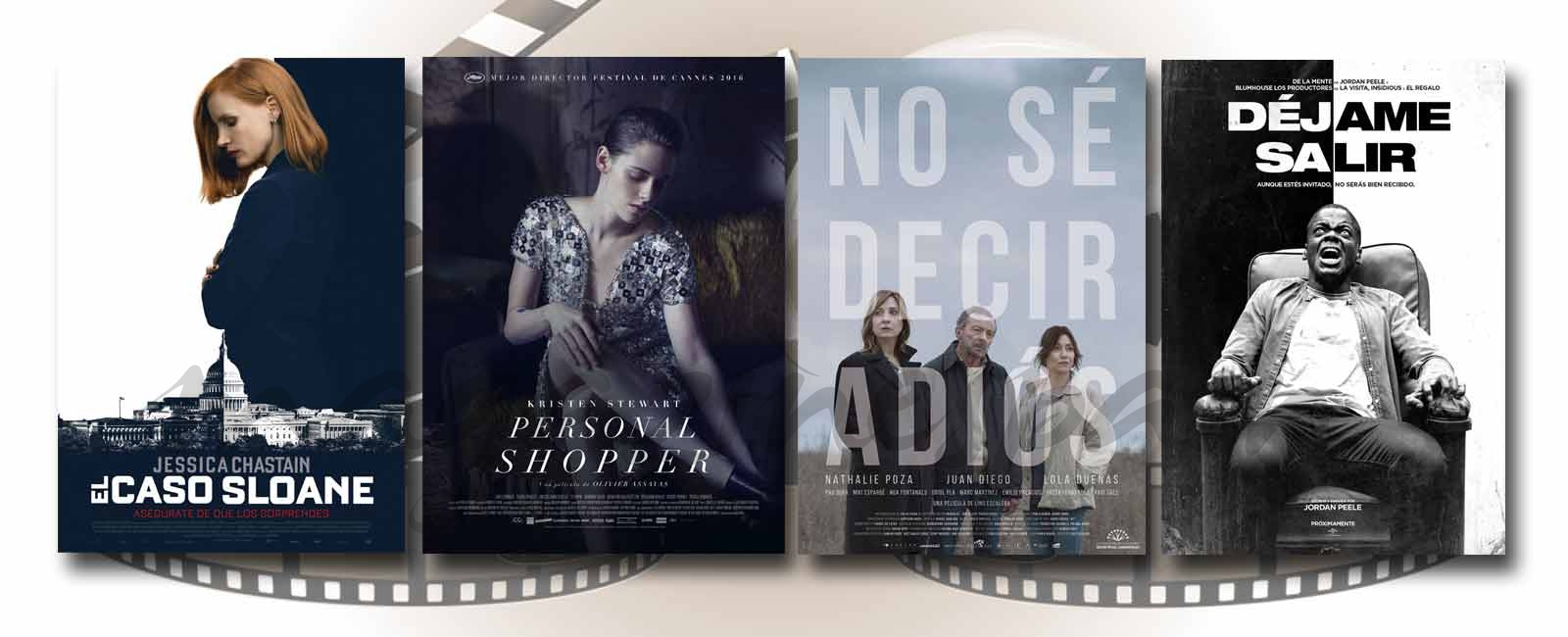 Estrenos de Cine de la Semana… 19 de Mayo 2017