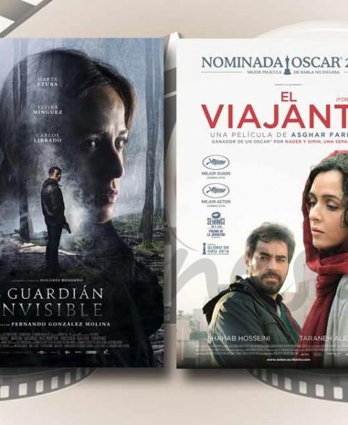 Estrenos de Cine de la Semana… 3 de Marzo 2017