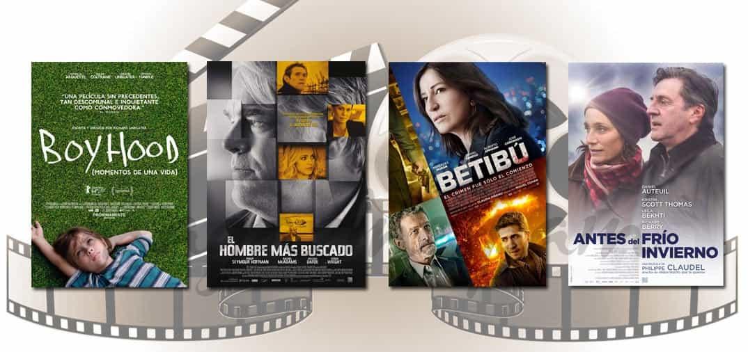 Estrenos de Cine de la Semana… 12 de Septiembre