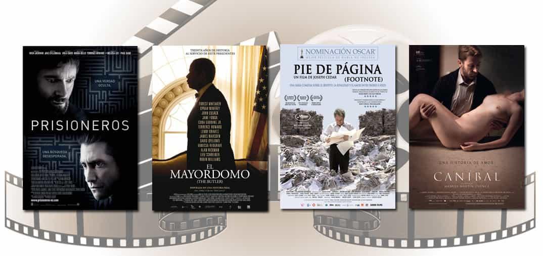Estrenos de Cine de la Semana… 11 de Octubre