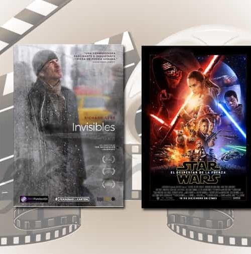 Estrenos de Cine de la Semana… 18 de Diciembre
