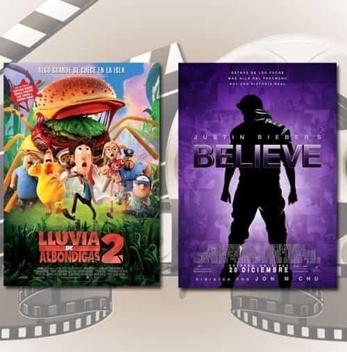 Estrenos de Cine de la Semana… 20 de Diciembre